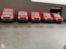 Furgoneta furgoneta chasis cabina Mercedes Sprinter