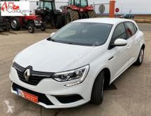 Renault MEGANE voiture citadine occasion