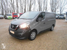 Fourgon utilitaire Nissan NV300