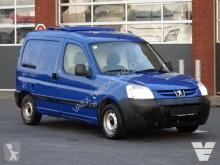 Peugeot 2.0 HDI 66 KW - Carrier Frigo - A/C - gebrauchter Koffer