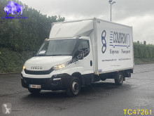 Utilitaire Iveco Daily 35-170 Hi-Matic Euro 5