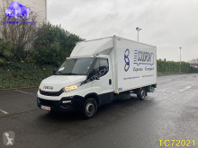 Utilitaire Iveco Daily 35-180 HiMatic Euro 6