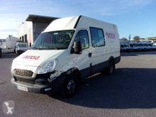 Nyttofordon Iveco Daily 35C17