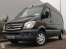 Фургон Mercedes Sprinter 316 l2h2 bi-xenon airco