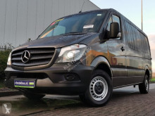 Fourgon utilitaire Mercedes Sprinter 319 lang l2 automaat