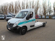Utilitaire châssis cabine Renault Master 165 DCI
