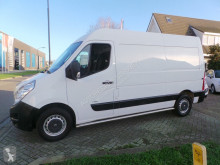 Opel Movano 2.3 CDTI 126pk L2H2 Airco 3 persoons gebrauchter Koffer