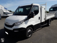 Iveco Daily 35C14 camioneta second-hand