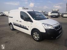 Utilitaire frigo caisse positive Peugeot Partner 1,6L HDI