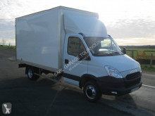 Iveco large volume box van Daily 35C13