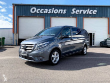 Nyttofordon Mercedes Vito 119 BlueTEC
