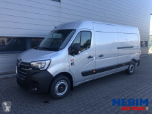 Renault Master L3H2 180 pk - RED EDITION NEW furgon noua