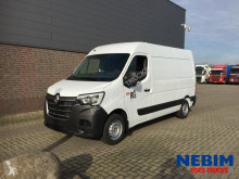 Nyttofordon Renault Master L2H2 150 pk BVR - RED EDITION NEW