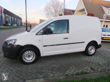 Volkswagen Caddy 1.6 TDI Airco,Trekhaak,Schuifdeur D-riem vv furgon second-hand