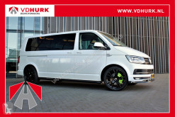 Fourgon utilitaire Volkswagen Transporter 2.0 TDI 204 pk L2H1 DC Dubbel Cabine Full Option/Led/Schuifdak/ACC