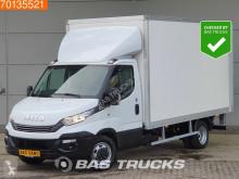 Fourgon utilitaire Iveco Daily 35C16 Automaat Laadklep Bakwagen Meubelbak Airco A/C Cruise control