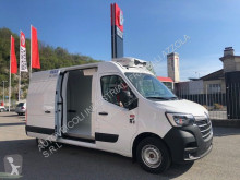 Renault Master Master 145.35 FG L2 H2 gebrauchter Kühlwagen bis 7,5t