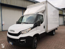 Iveco Koffer Daily 35C13