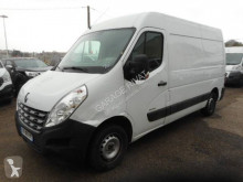 Fourgon utilitaire Renault Master L2H2 DCI 100