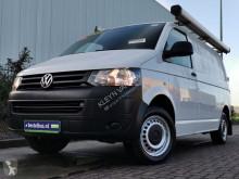 Volkswagen Koffer Transporter 2.0 TDI 140 pk ac automaat d