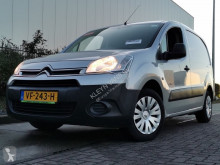 Citroën Berlingo 1.6 hdi comf. nyttofordon begagnad