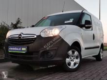 Furgoneta furgoneta furgón Opel Combo 1.3 cdti ecoflex, airco,