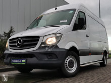 Furgoneta Mercedes Sprinter 313 cdi, l2h2, automaat, furgoneta furgón usada