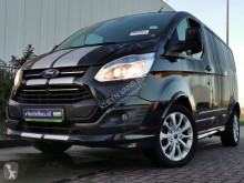 Ford Transit 2.2 fourgon utilitaire occasion