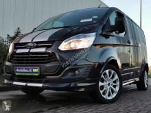 Ford haszongépjármű furgon Transit 2.2