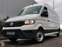 Volkswagen Crafter 35 2.0 tdi maxi l3 laadklep fourgon utilitaire occasion