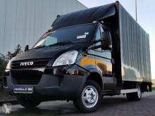 Furgoneta furgoneta caja gran volumen Iveco Daily 40C17