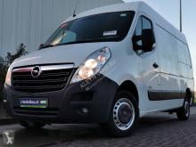 Opel Movano 2.3 cdti 125, l2h2, clim furgon dostawczy używany