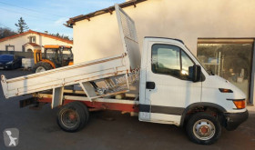 Utilitaire benne standard Iveco Daily 35C09