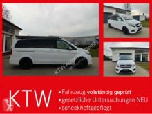 Mercedes Wohnmobil V 300 Marco Polo Edition,AMG,EasyUp,Schiebedach