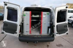 Opel Combo 1.7 CDTI AHK WERKSTATT furgon dostawczy używany