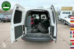 Volkswagen Caddy 2.0 TDI EcoProfi KLIMA NAVI WERKSTATT TEMP fourgon utilitaire occasion