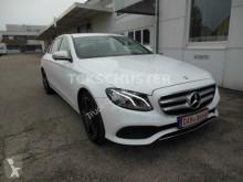 Voiture cabriolet Mercedes E 220 CDI 9G-TRONIC LIMOUSINE Avantgarde KAMERA