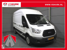 Ford Transit 350 2.2 TDCI 125 pk L3H3 2.8t Trekverm./Cruise/Trekhaak/Airc fourgon utilitaire occasion