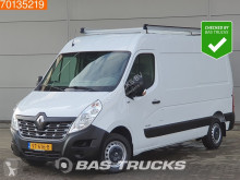 Renault Master 2.3 dCi 125PK Airco Cruise Navi Camera Imperiaal PDC L2H2 10m3 A/C Cruise control tweedehands bestelwagen