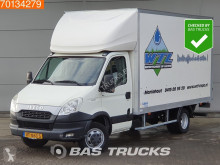 Iveco large volume box van Daily 35C15 3.0 150PK Laadklep Airco Dubbellucht Bakwagen Koffer A/C Towbar Cruise control