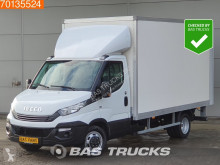 Iveco Daily 35C16 Automaat Laadklep Bakwagen Meubelbak Airco A/C Cruise control fourgon utilitaire occasion