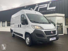 Furgão comercial Fiat Ducato FG 3.5 MAXI MH2 2.3 MULTIJET 130CH PACK PROFESSIONAL