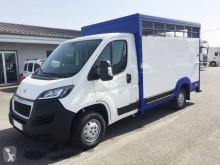 Pojazd dostawczy do przewozu zwierząt Peugeot Boxer 2,0L HDI