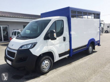 Peugeot Boxer 2,0L HDI new cattle van