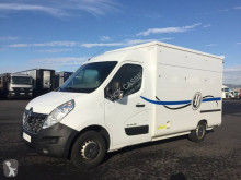 Utilitară transport animale Renault Master 135 DCI