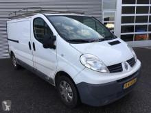 Furgon dostawczy Renault Trafic 2.0 dCi 115 pk L2H1 APK 8-2021 Navi/Imperiaal/Trekhaak