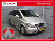 Mercedes Viano 2.2 CDI Aut. Extra Lang L3 XL DC Dubbel Cabine nyttofordon begagnad