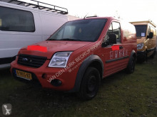Ford Transit Connect 1.8 TDCi MOTOR DEFECT Airco/Trekhaak nyttofordon begagnad