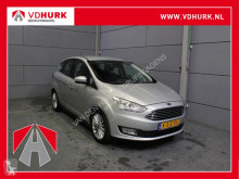 Voiture monospace Ford C-Max 126 pk Titanium Navi/Camera/LMV/Cruise/Airco (incl. BTW/BPM)