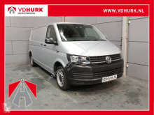 Fourgon utilitaire Volkswagen Transporter T6 2.0 TDI 102 pk L2H1 Cruise/PDC/Airco